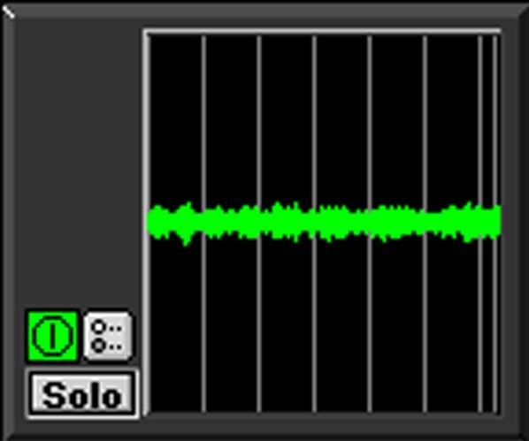 content envhist - SpectraFoo Standard