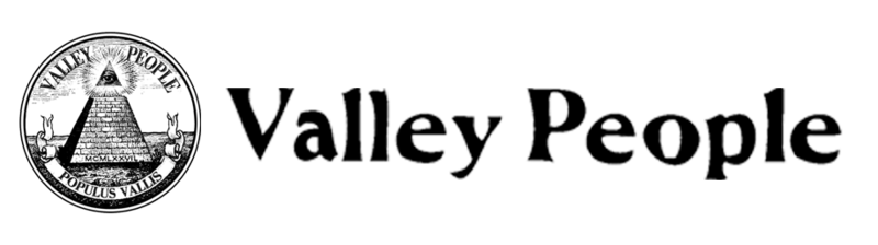 Valley People Logo at Plugin Boutique