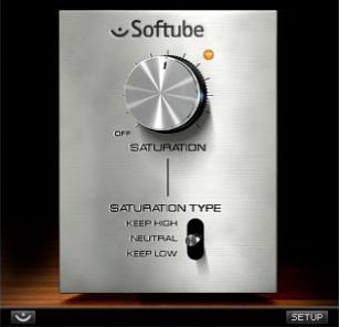 content satknob screenshot pluginboutique - Softube Volume 1 Upgrade from Trident A-Range