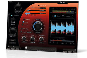 SoundonSound Review: Flux Syrah