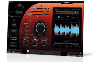 MusicRadar Review: Flux Syrah