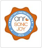 Anr sonic joy award
