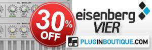 Eisenberg VIER introductory sale: