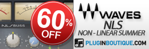 Waves NLS Non-Linear Summer 60% off sale!