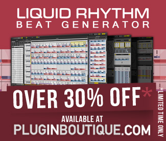 WaveDNA Liquid Rhythm Sale