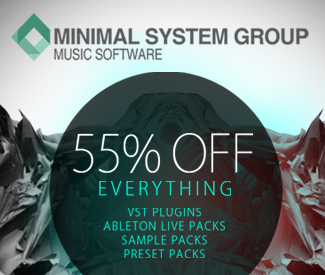 Minimal Systems Group 55% Sale