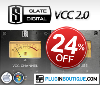 Slate Digital VCC 2.0 Sale