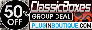 D16 Classic Boxes Collection Exclusive Sale