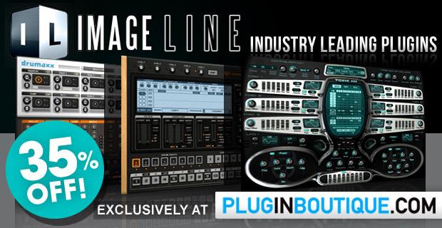 Image Line Exclusive Summer Sale