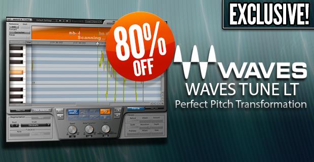 Waves Tune LT Exclusive Sale