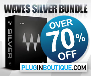 Waves Silver Bundle Sale