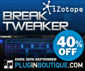 300 x 250 pib izotope break tweaker