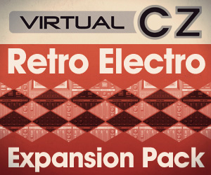 300 x 250 virtual cz expansion retro electro