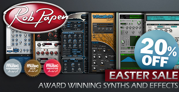 620x320 robpapen20easter pluginboutique
