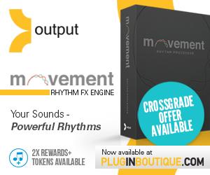 300x250 output movement