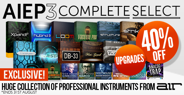 Air Music Instrument Expansion 3 Upgrades Exclusive Sale