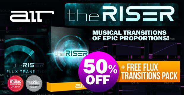 Pib air the riser sale
