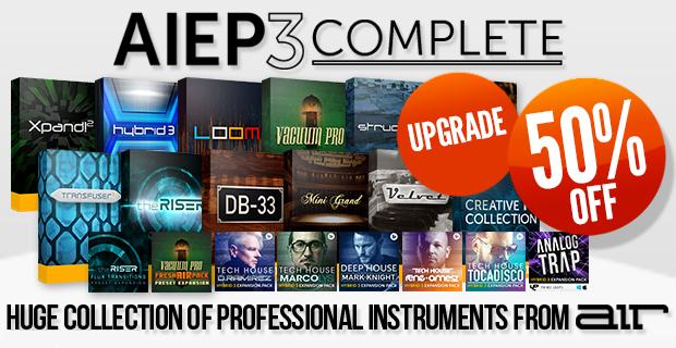 620x320 aiep3 50 upgrade pluginboutique update