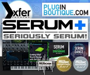 300 x 250 pib xfer serum  pluginboutique