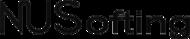 Logo nusofting alpha original