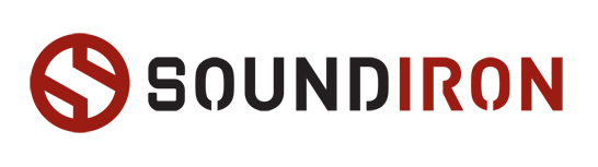 Soundiron logo