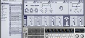 Geist screenshots mixer original