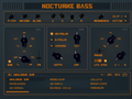 Nocturne Bass