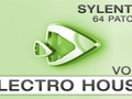 RS Electro House Vol.1 - Sylenth1