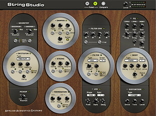 String Studio VS-1