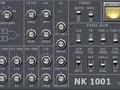 GTG NK 1001