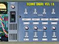 Techno Snare