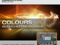 AZS Colours - Sylenth1