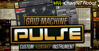 Grid Machine - Pulse