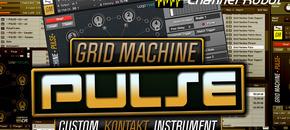Channel robot pulse main original
