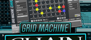Channel robot chain main image original