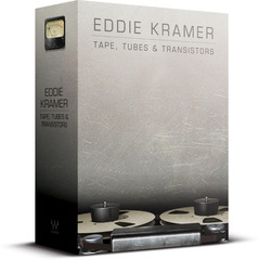 TDM - Tape, Tubes and Transistors