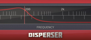 Disperser   screenshot