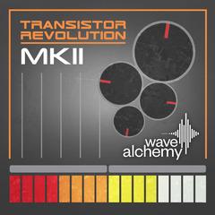 Transistor Revolution MKII