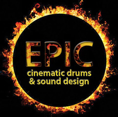 Epic: Cinematic Drums & Sound Design