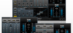 Ircam trax v3 bundle