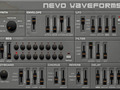 Nevo Analogue Machines