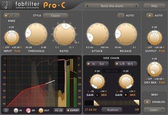 FabFilter Pro-C