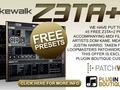 Z3TA + 2 Free Presets