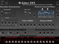 B-Line 303