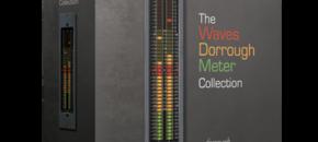 Dorrough meter collection