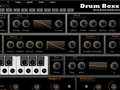 Drum Boxx Synth