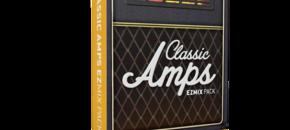 Classic amps ezmix pack