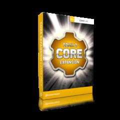 Core Expansion EZmix Pack