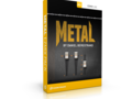 Metal EZmix Pack