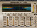 Linear Phase Multiband Compressor